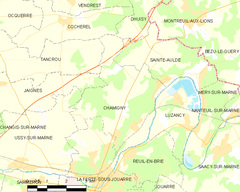 Map commune FR insee code 77078.png