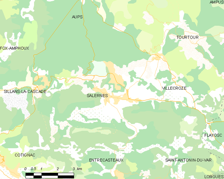File:Map commune FR insee code 83121.png
