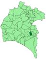 Map of La Palma del Condado (Huelva).png