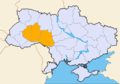 Map of Ukraine political Podilskyi raion.png