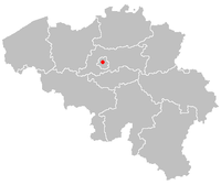 Map of brussels in belgium.PNG