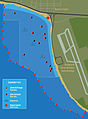 Mapa del Parque Nacional Submarino La Caleta.jpg