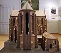 Maquette St-Martinuskerk Wyck-Maastricht, coll Cuypershuis 08.jpg