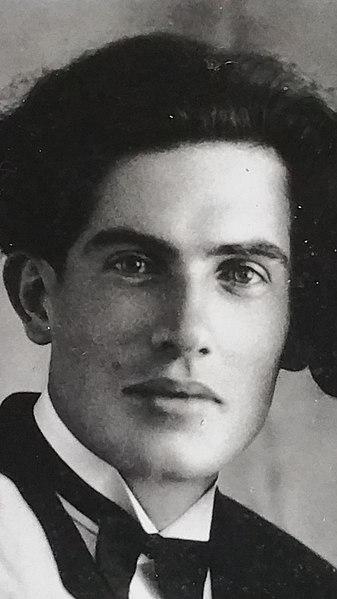 Marcel Divanach (1908-1978)