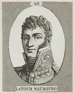 Charles César de Fay de La Tour-Maubourg