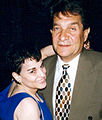 Marilyn and Fred Levin 2005.jpg