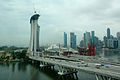 Marina Bay Sands Casino, Singapore construction site (4447915367).jpg
