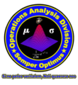 Marine Corps Operations Analysis Division logo.png