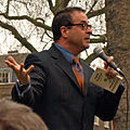 Mark Thomas UKUncut stand-up show.jpg