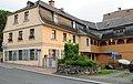 Markneukirchen, Gerber Hans house, saxony.jpg