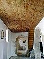 Marne Cormoyeux Eglise Saint-Clement Bas Cote Gauche Vue De L'Absidiole 22062016 - panoramio.jpg
