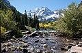 Maroon Bells, Colorado - panoramio.jpg