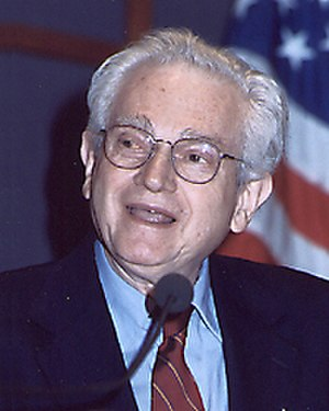 Marshall Warren Nirenberg - Nirenberg in 2003