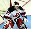 Martin Brodeur ready vs Capitals 2008 (cropped).jpg