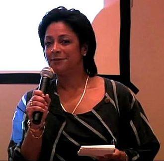 Martine Dennis - Martine Dennis in 2011