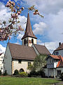 Martinskirche, Remseck-Neckargröningen.JPG