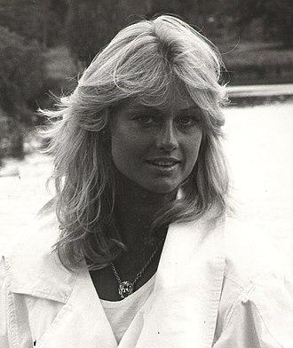 Mary Stävin - Mary Stävin in 1983
