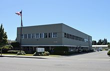 Marysville, Washington - Wikipedia