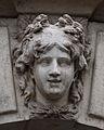 Mascarons of Capitole de Toulouse 37.JPG