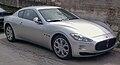 Maserati GranTurismo 4.2 V8 405CV (Silver).jpg