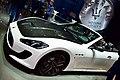 Maserati Grancabrio MC Stradale at 2015 Geneva Motor Show (Ank Kumar) 01.jpg