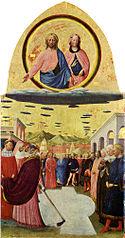 The Foundation of Santa Maria Maggiore