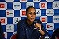 Match basket-ball France - Finlande Euro 2019 - press conference 05.jpg