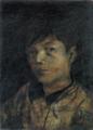 MatsumotoShunsuke Self-Portrait 1941.png