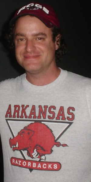 Matt Besser - Besser in June 2006