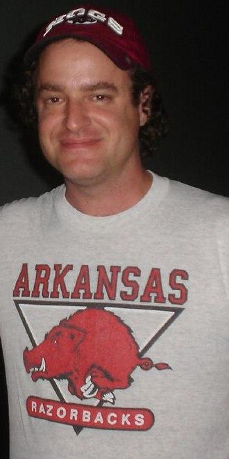 Matt Besser - Besser in June 2006