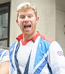 Matthew Wells - Olympic Parade.jpg