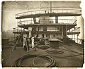 Mauretania deck machinery (9309239722).jpg