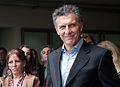 Mauricio Macri inauguró la ampliación del Centro de Formación Profesional de Mataderos (8001027469).jpg