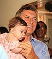 Mauricio Macri inauguró un Centro de Primera Infancia en Villa Luro (6887792285).jpg