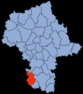 Przysucha County County in Masovian Voivodeship, Poland