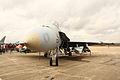 McDonnell Douglas EF-18A(M) Hornet (C.15-34 - 12-50) del Ala 12 del Ejército del Aire, con base en Torrejón de Ardoz (15536008331).jpg