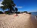 Mechelinki, plaża - panoramio.jpg