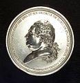 Medaille en honneur Suffren 1784 en argent par Augustin Dupre nmm.ac.uk.jpeg
