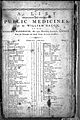 Medicines sold by Wm. Bacon. Wellcome L0000831.jpg