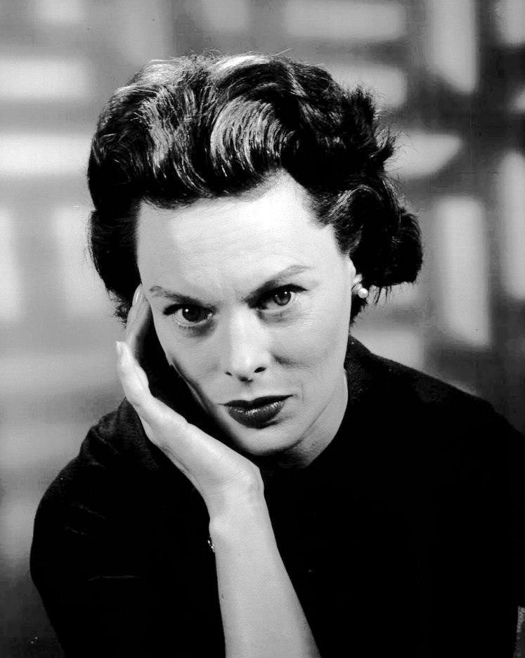 Meg Mundy 1955