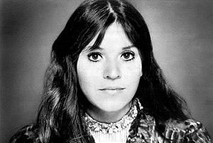 Melanie (singer) - Melanie in 1975