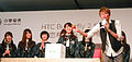 Members of Nogizaka46-06 HTC event 20140903.jpg