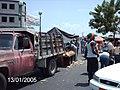 Mercado del fin de semana lamentablemente sucio y tercermundista - panoramio.jpg