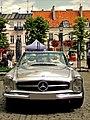 Mercedes-Benz W113 (front) 2.JPG