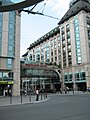Mercure Hotel Budapest 01.JPG