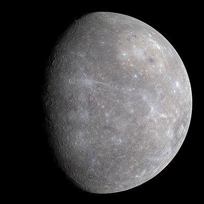 Mercurius (planeet)