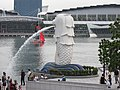 Merlion 2016 from Esplanade.jpg