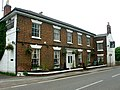 Mermaid Inn, Surfleet - geograph.org.uk - 441129.jpg