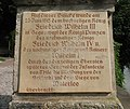 Merseburg Waterloo tablet.jpg