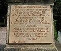 Merseburg Waterloo tablet.jpg
